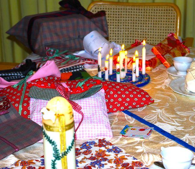 Kerzen Charlotte