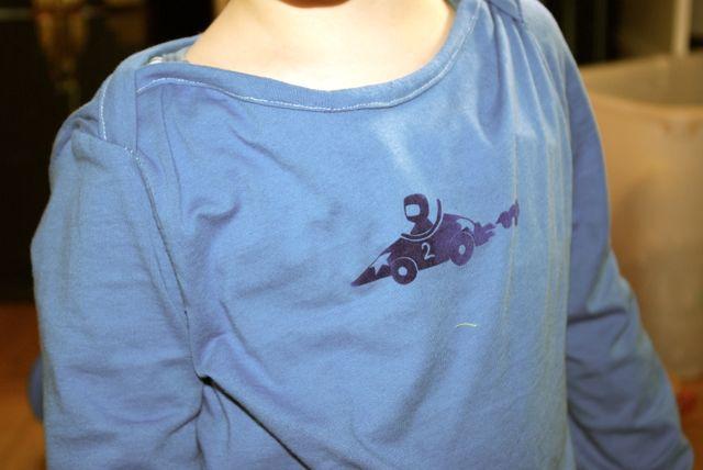 Johann Shirt