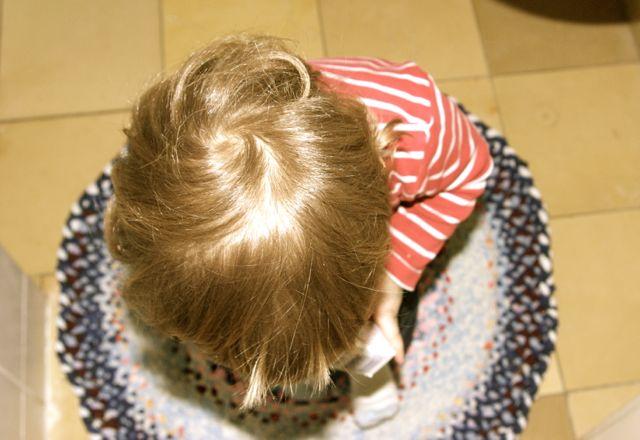 Jakob neuer Teppich