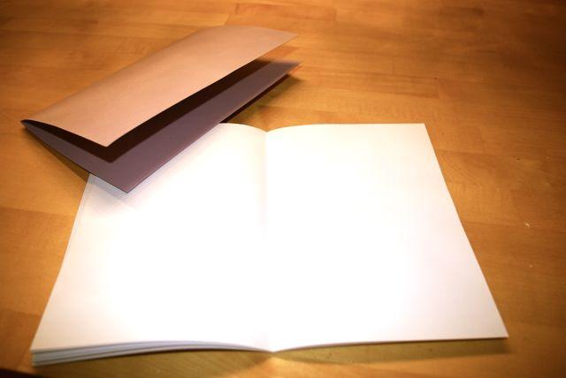 Seiten Papier
