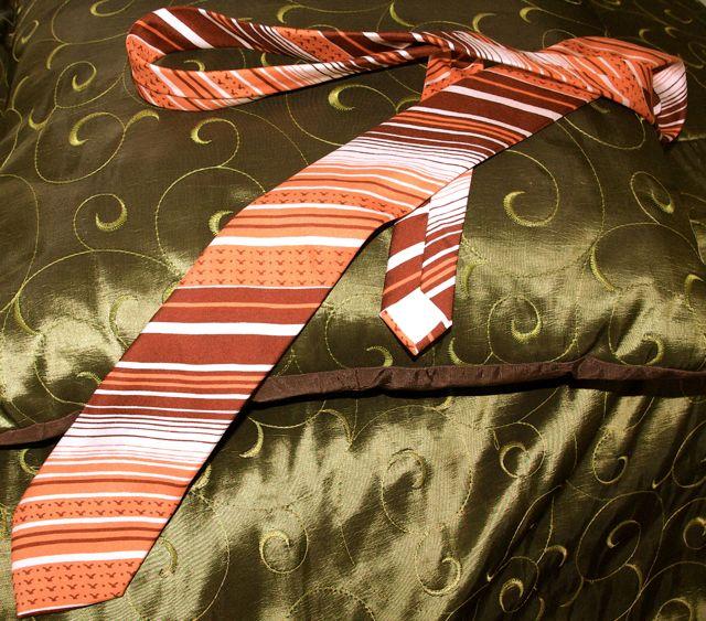 alte Krawatte