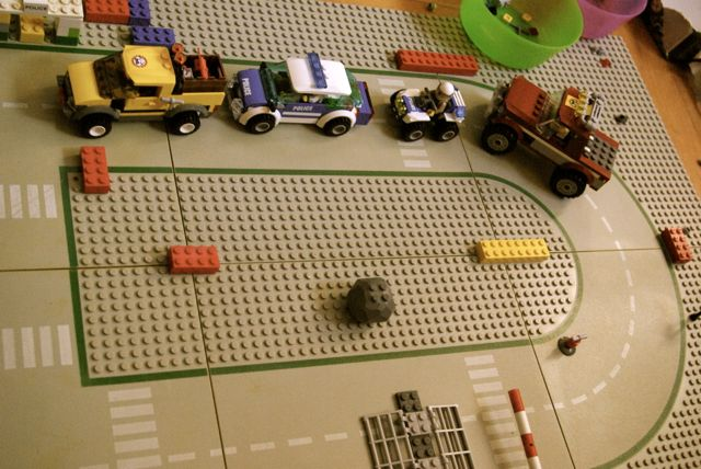 Legostraße