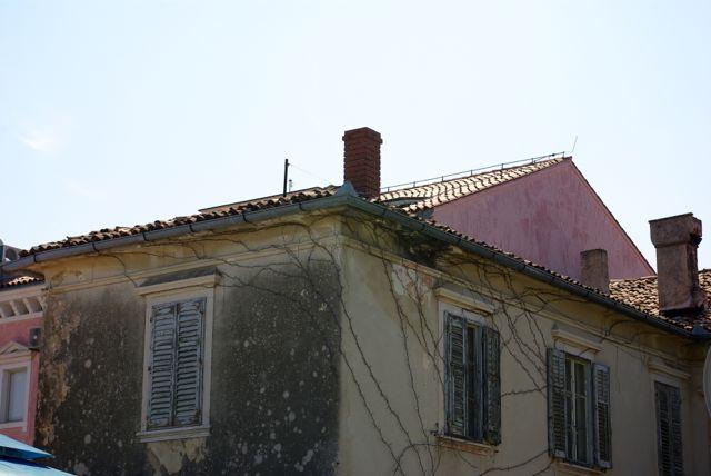 altes Haus Umag