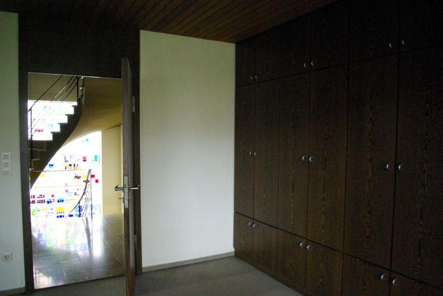 Einbauschrank Wohnzimmer