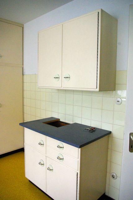Küche leer 2
