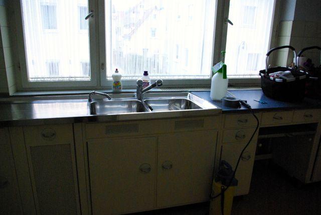 Küche leer 4