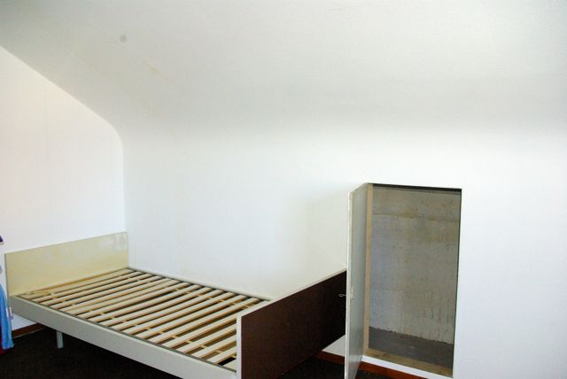 altes Friederike Zimmer