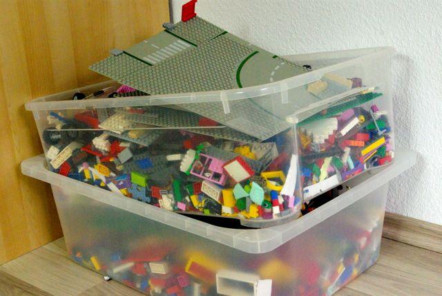 Johann Legos