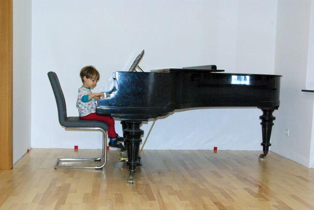 Jakob Klavier