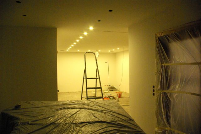 LED Einbau