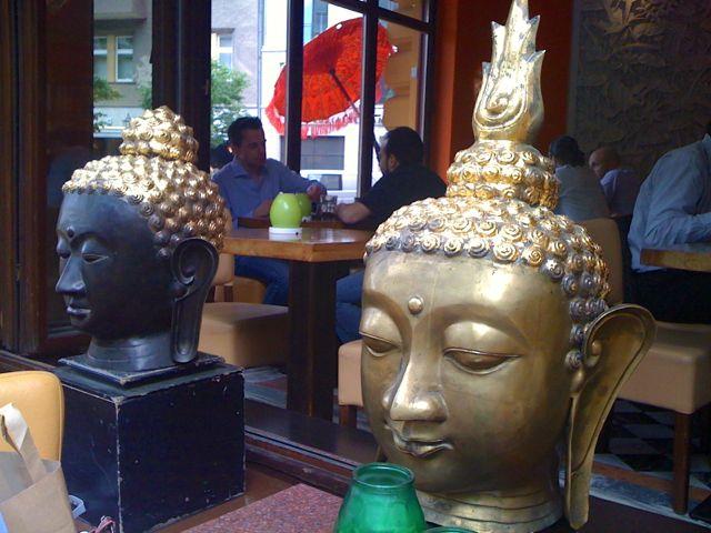 Buddha für mich