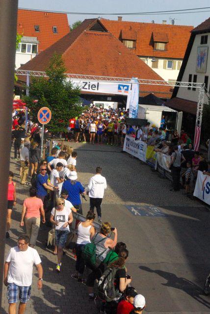 Partymarathon