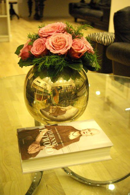 Englisch Rose2