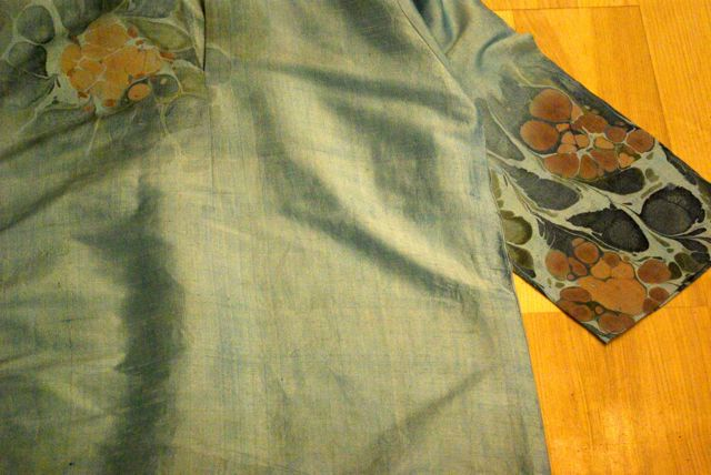 Kimono Ärmel