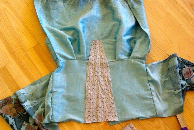 Kimono Keil