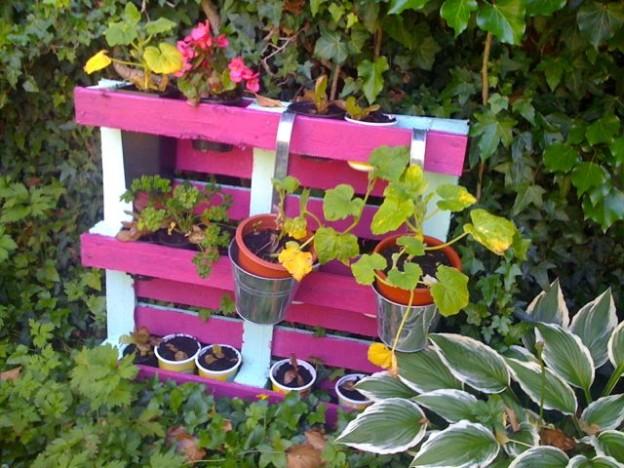 Upcycling Für Den Garten – Garden Upcycling | Mamaviola