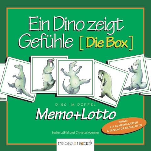 Cover_Ein Dino zeigt Gefühle_Die Box