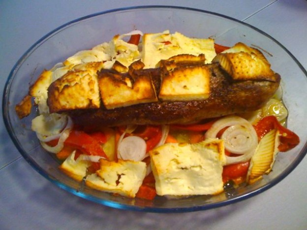 Zucchinifleisch8